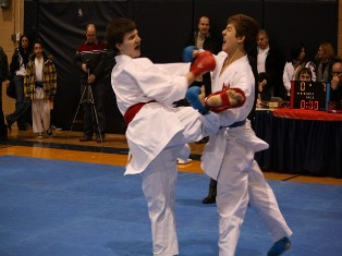 Karate Ontario Grand Prix 4
